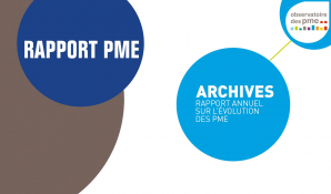 archives rapport PME FR