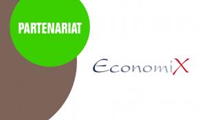 Présentation du partenariat de recherche avec le laboratoire Economix