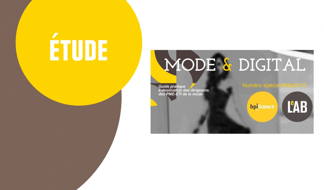 Mode & Digital : menace ou opportunité pour le secteur de la mode ?